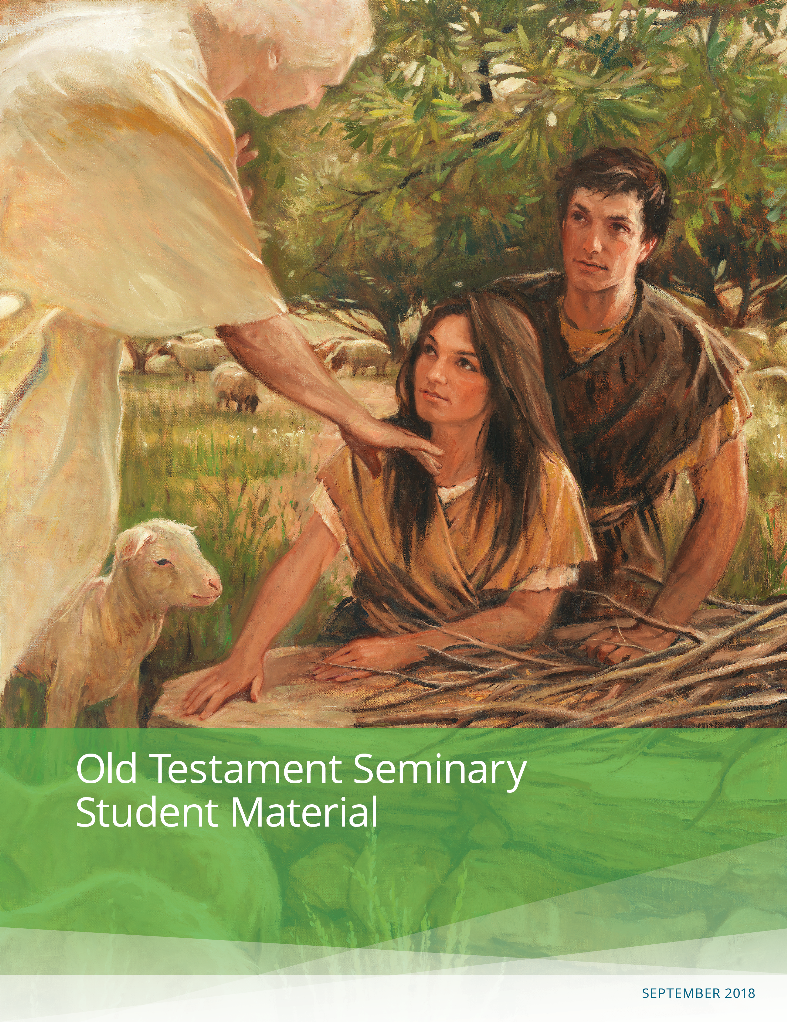Old Testament Seminary Student Material