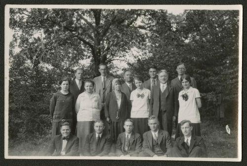 Faith in Isolation- Czechoslovakia