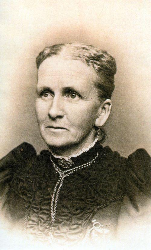 Jane Wilkie Hooper