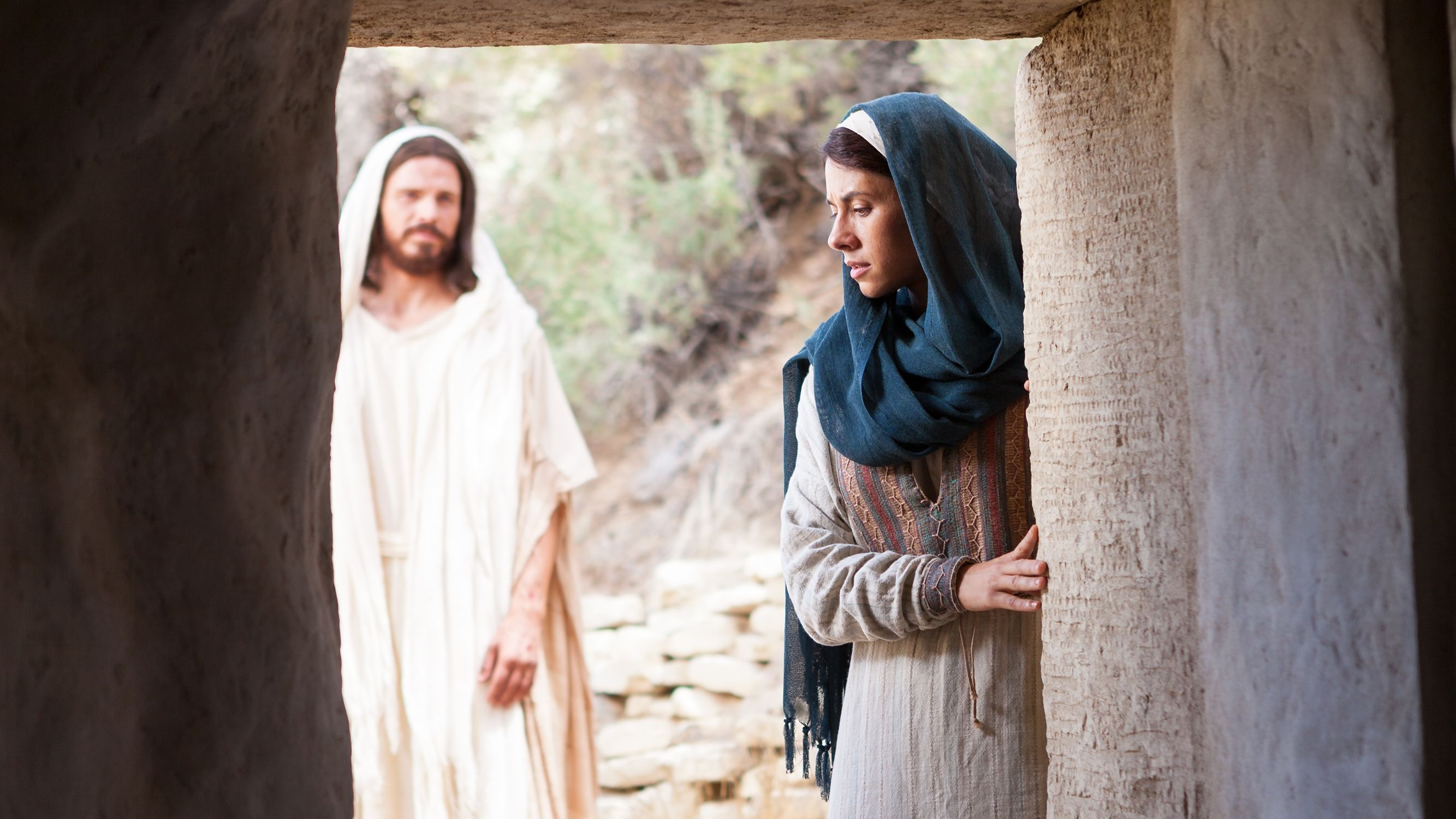 Holy Week - Easter Sunday | ComeUntoChrist.org