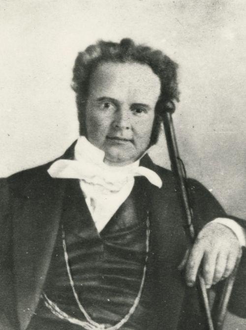 Willard Richards