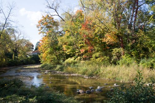 Special Church History Dept. Project Kirtland Chagrin River