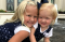 Brielle and Mia Laing