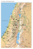 Bible map 10
