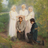 Peter, James, and John appear to Joseph Smith and Oliver Cowdery