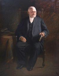 Wilford Woodruff