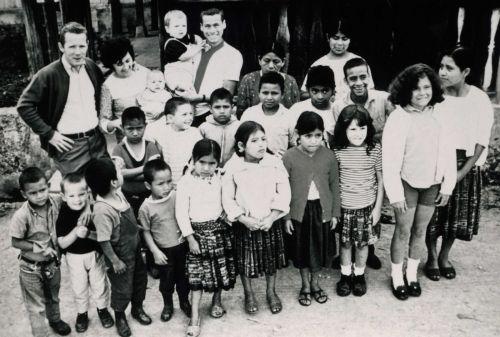 Guatemalan Foundation