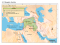mapa 5 da Bíblia