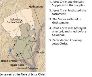 New Testament Student Manual : Religion 211-212