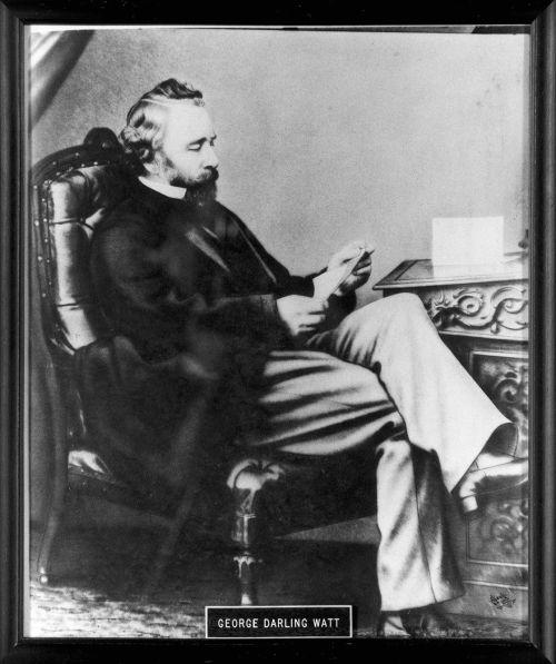 Watt, George D.