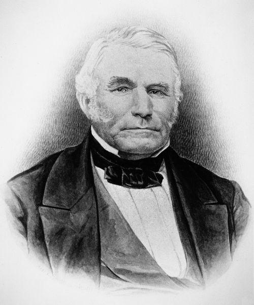 Boggs, Lilburn W.