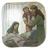 disciples healing a young boy