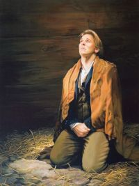 Joseph in Liberty Jail