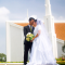 Temple Wedding Philippines