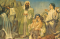 Symbols of Jesus Christ in the Old Testament