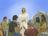 Christ with Nephites