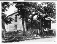 Joseph and Emma Smith home in Harmony, Pennsylvania