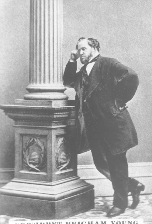 Young, Brigham