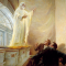 Jesus Christ Appears to the Prophet Joseph Smith and Oliver Cowdery