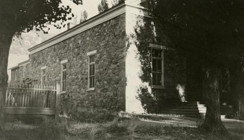 Farmington Ward, South Davis Stake.