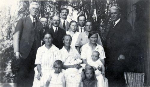 Photographs [ca. 1875-1926]