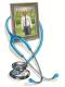 photo and stethoscope