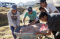 Cusco, Peru: Young Men Giving Service