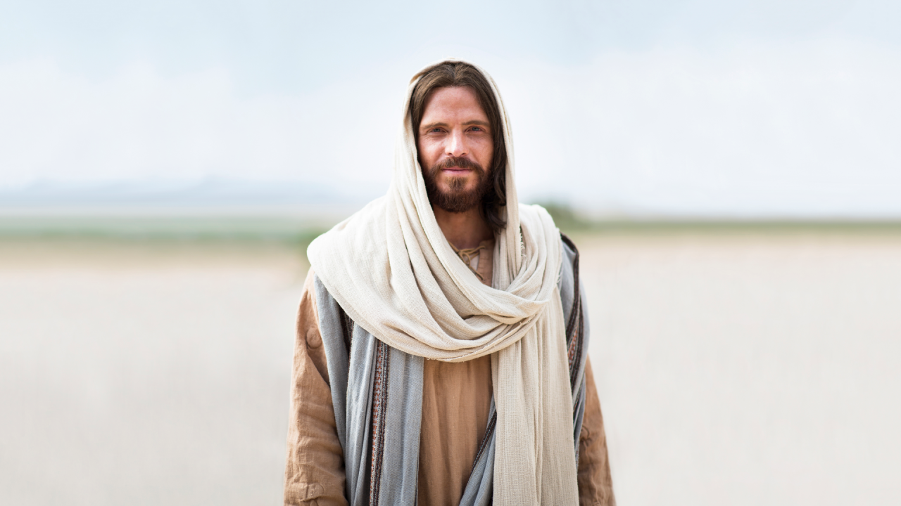 Jesus Christ invites all to come unto Him and find strength