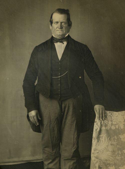Orson Hyde