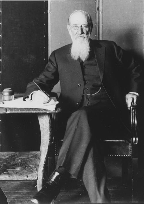 Smith, Joseph F. 1917
