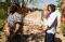 Mexico: Sister Aburto meets with Survivors