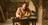 Paul writing an epistle