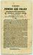 Joseph Smith's Pamphlet