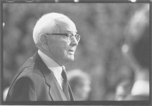 Kimball, Spencer W. Biography