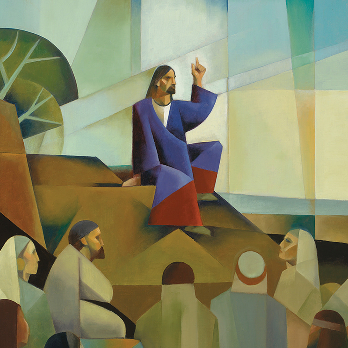 The Teachings of Jesus Christ | ComeUntoChrist org