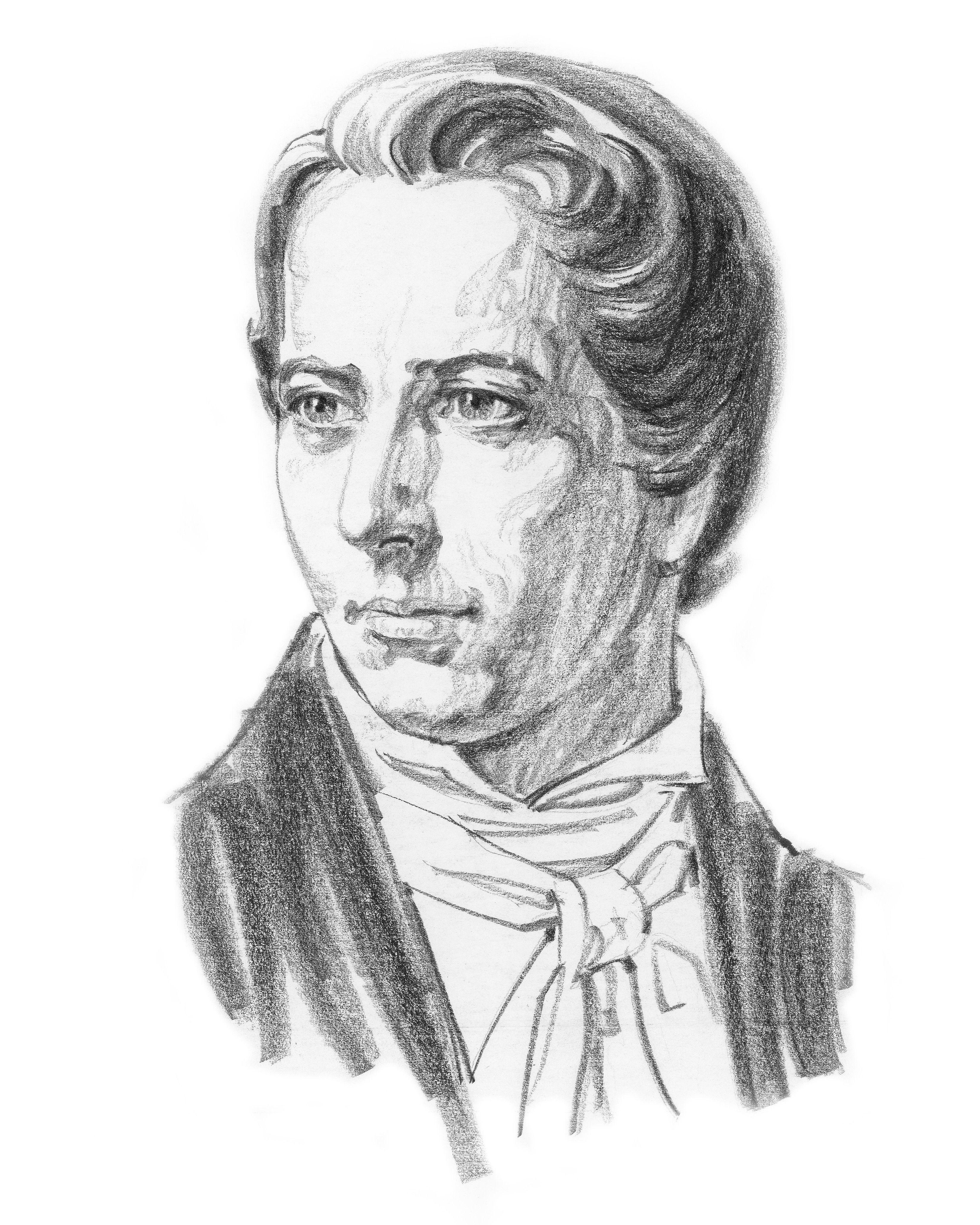 Joseph Smith, Jr., by Jerry Harston