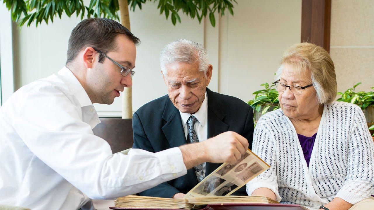 Church History Specialist
