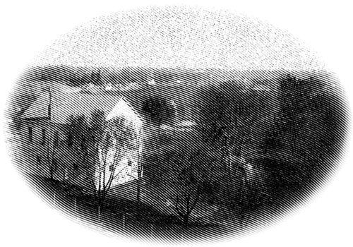 Independence, Missouri: Temple lot site