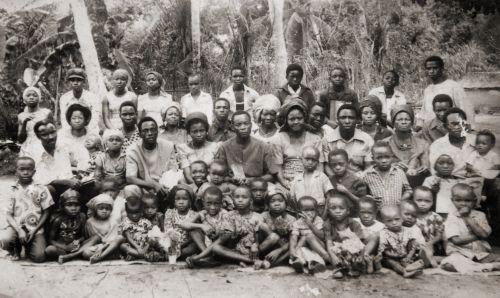 Nigeria: Anthony Obinna