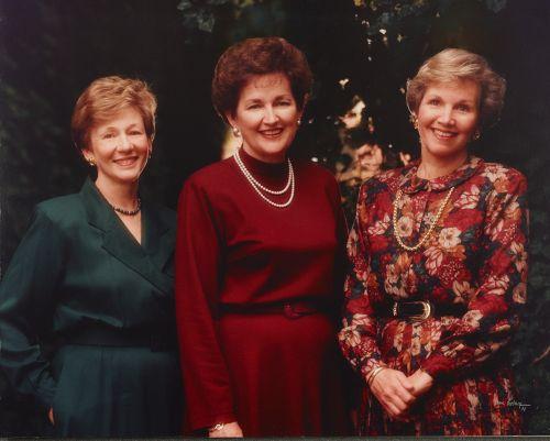 Young Women General Presidency 1994.