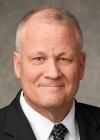Elder David P. Homer Official Portrait