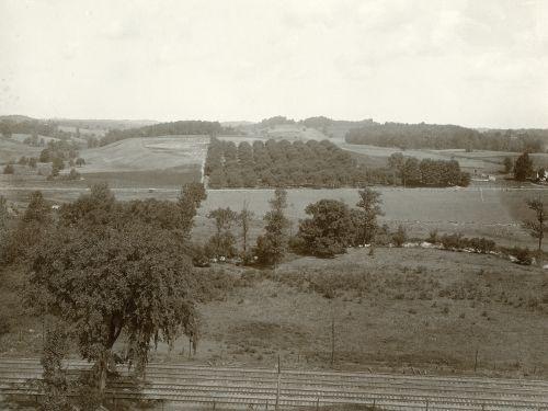 Martin Harris Farm