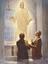 Savior appears in Kirtland Temple
