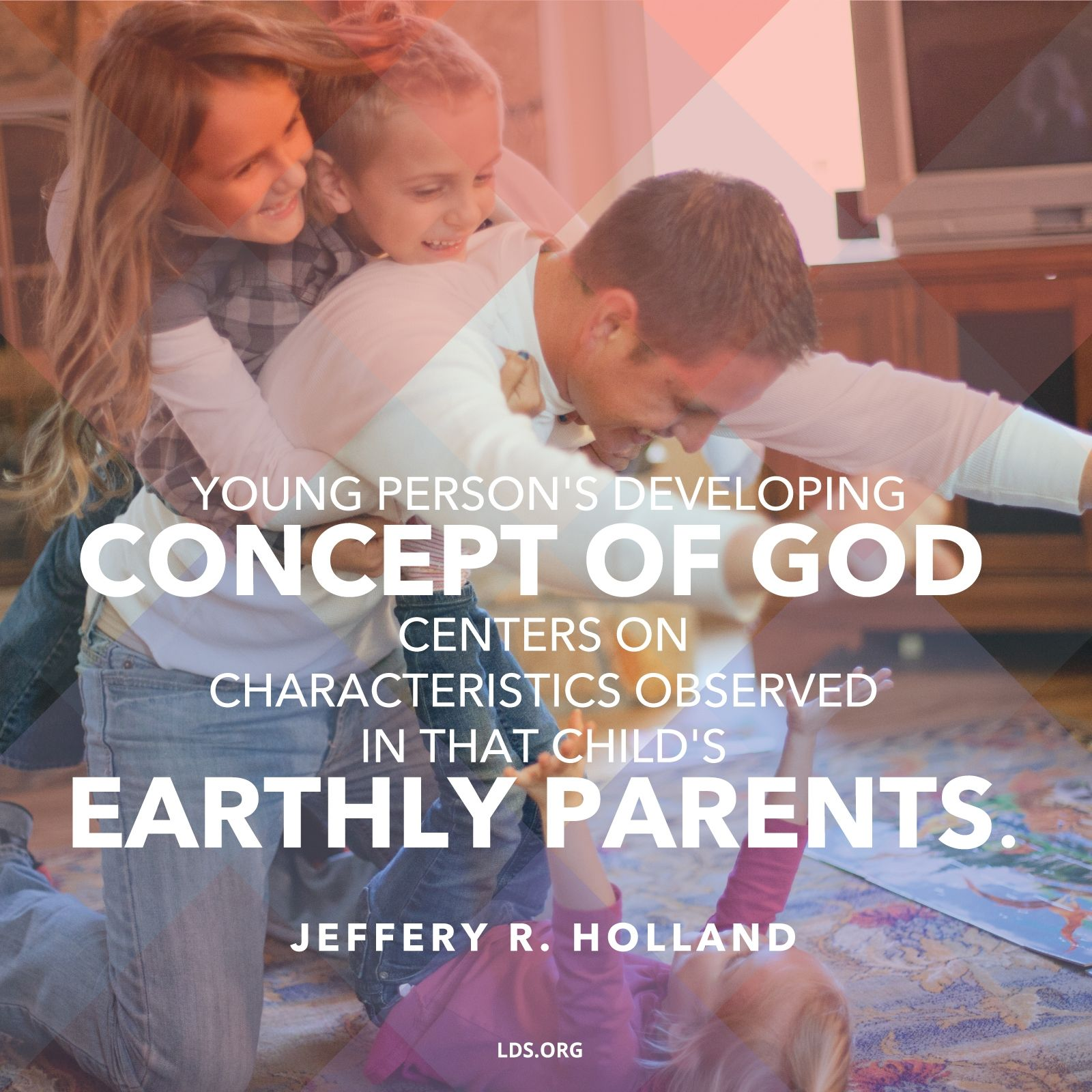 Earthly Parents