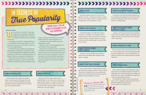 The Secrets of True Popularity