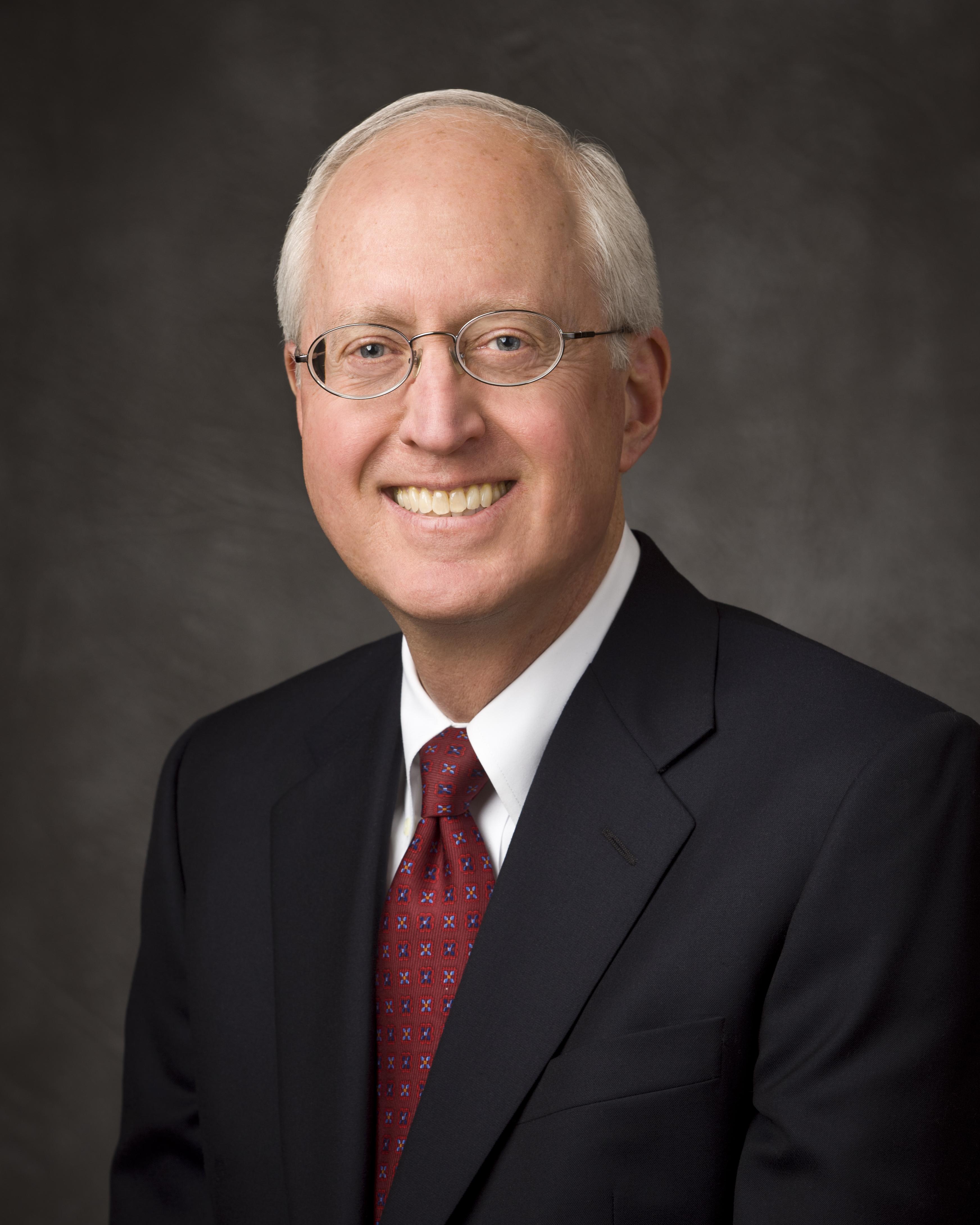 Elder Larry Y. Wilson