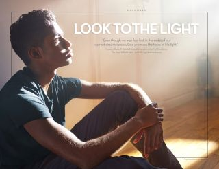 Look to the Light