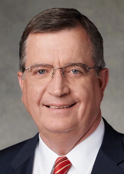 Mark L. Pace