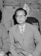 Chaplain and Korea photographs 1953-1954