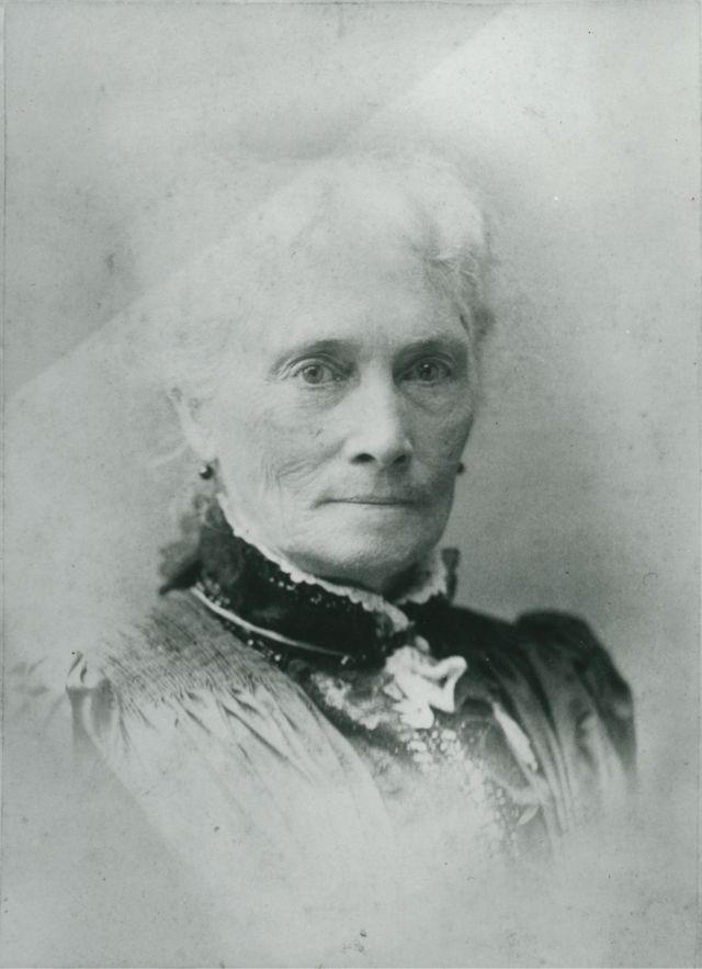Sarah Melissa Granger Kimball